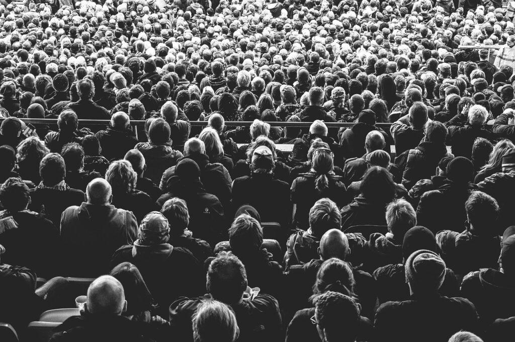 Kryzys demograficzny Europy